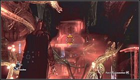 1 - Arkham Mansion #2 - Opis przejścia - Batman: Arkham Asylum - poradnik do gry
