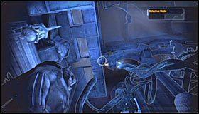 5 - Arkham Mansion #2 - Opis przejścia - Batman: Arkham Asylum - poradnik do gry