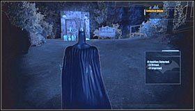 1 - Arkham Island #7 - Opis przejścia - Batman: Arkham Asylum - poradnik do gry