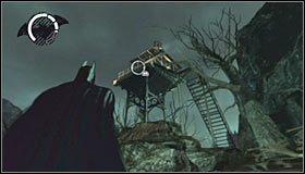 2 - Arkham Island #7 - Opis przejścia - Batman: Arkham Asylum - poradnik do gry