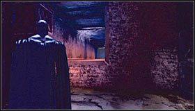 2 - Intensive Treatment #2 (cz.1) - Opis przejścia - Batman: Arkham Asylum - poradnik do gry