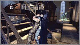 5 - Intensive Treatment #2 (cz.1) - Opis przejścia - Batman: Arkham Asylum - poradnik do gry