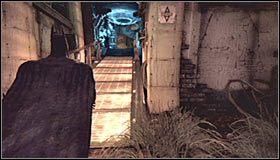 9 - Intensive Treatment #2 (cz.1) - Opis przejścia - Batman: Arkham Asylum - poradnik do gry