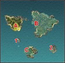 Pierwsza misja w grze Anno 1404, tak zresztą jak i druga, jest typowym poziomem treningowym tzn - Rozdział I - Wyznanie wiary (cz.1) - Kampania - Anno 1404 - poradnik do gry