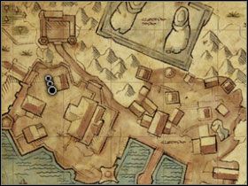 Pytamy Konrada (M2 - Miasto Harbor (4) - Rozdzia� 1 - Risen - poradnik do gry