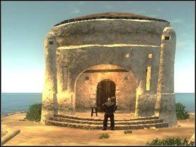 3 - Miasto Harbor (4) - Rozdzia� 1 - Risen - poradnik do gry
