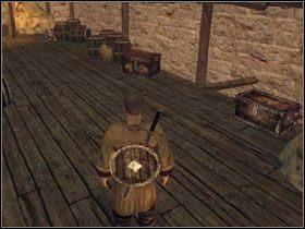 Romanov (M2 - Miasto Harbor (4) - Rozdzia� 1 - Risen - poradnik do gry