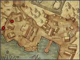 Kowal Walter (M2 - Miasto Harbor (5) - Rozdzia� 1 - Risen - poradnik do gry