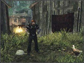 3 - Obóz Bandytów (2) - Rozdział 1 - Risen - poradnik do gry