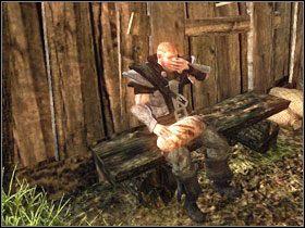4 - Obóz Bandytów (2) - Rozdział 1 - Risen - poradnik do gry