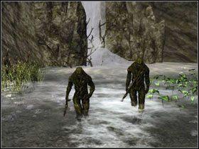 Po wykonaniu zadania Przeminęło ze złotem , Brogar (M3 - Obóz Bandytów (2) - Rozdział 1 - Risen - poradnik do gry