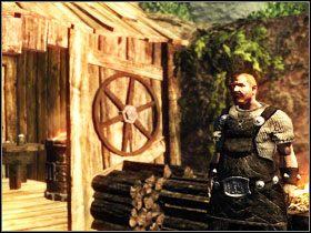 5 - Obóz Bandytów (2) - Rozdział 1 - Risen - poradnik do gry
