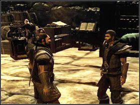 1 - Obóz Bandytów (3) - Rozdział 1 - Risen - poradnik do gry