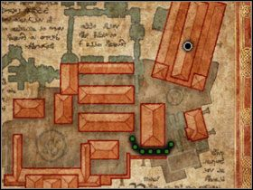 Po mianowaniu nas na jednego ze swoich ludzi (zadanie Paczka dla Dona ) Esteban zleci nam poprowadzenie negocjacji z Inkwizytorem (punkt czarny) - Ob�z Bandyt�w (3) - Rozdzia� 1 - Risen - poradnik do gry