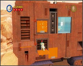 2 - Chapter 2 - Through the Jundland Wastes - Story Mode - Episode 4 - LEGO Star Wars: The Complete Saga - poradnik do gry