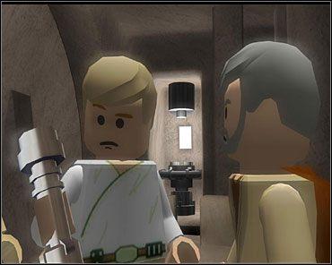 7 - Chapter 2 - Through the Jundland Wastes - Story Mode - Episode 4 - LEGO Star Wars: The Complete Saga - poradnik do gry