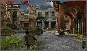 1 - Rozdzia� 7 Id� z nami - Opis przej�cia - Uncharted 2: Among Thieves - poradnik do gry