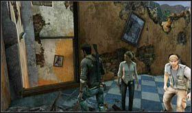 7 - Rozdzia� 7 Id� z nami - Opis przej�cia - Uncharted 2: Among Thieves - poradnik do gry