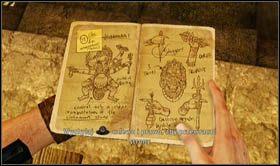 �w pos�g posiada� b�dzie cztery r�ce, a w ka�dej trzyma� b�dzie inny przedmiot - Rozdzia� 8 Tajemnice miasta - Opis przej�cia - Uncharted 2: Among Thieves - poradnik do gry