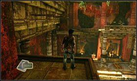 4 - Rozdzia� 8 Tajemnice miasta - Opis przej�cia - Uncharted 2: Among Thieves - poradnik do gry
