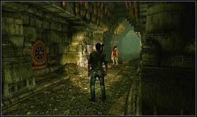 7 - Rozdzia� 8 Tajemnice miasta - Opis przej�cia - Uncharted 2: Among Thieves - poradnik do gry