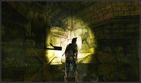 8 - Rozdzia� 8 Tajemnice miasta - Opis przej�cia - Uncharted 2: Among Thieves - poradnik do gry