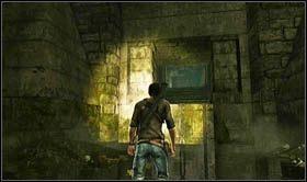 Zapomnia�bym tylko o drobnym szczeg�le, nim do niej trafisz, wpadniesz na zastawion� pu�apk� - Rozdzia� 8 Tajemnice miasta - Opis przej�cia - Uncharted 2: Among Thieves - poradnik do gry