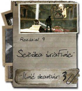 Kolejny etap, podczas kt�rego nie napotkasz ani jednego przeciwnika - Rozdzia� 9 �cie�ka �wiat�o�ci - Opis przej�cia - Uncharted 2: Among Thieves - poradnik do gry