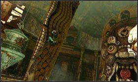 2 - Rozdzia� 9 �cie�ka �wiat�o�ci - Opis przej�cia - Uncharted 2: Among Thieves - poradnik do gry