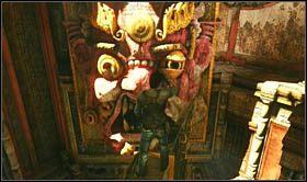 3 - Rozdzia� 9 �cie�ka �wiat�o�ci - Opis przej�cia - Uncharted 2: Among Thieves - poradnik do gry