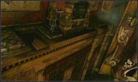 Z niej z kolei na brew - Rozdzia� 9 �cie�ka �wiat�o�ci - Opis przej�cia - Uncharted 2: Among Thieves - poradnik do gry