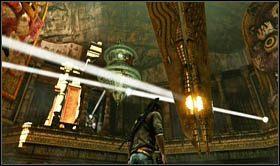 6 - Rozdzia� 9 �cie�ka �wiat�o�ci - Opis przej�cia - Uncharted 2: Among Thieves - poradnik do gry
