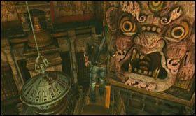 7 - Rozdzia� 9 �cie�ka �wiat�o�ci - Opis przej�cia - Uncharted 2: Among Thieves - poradnik do gry