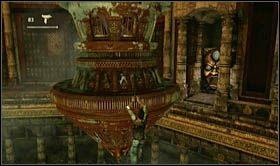 8 - Rozdzia� 9 �cie�ka �wiat�o�ci - Opis przej�cia - Uncharted 2: Among Thieves - poradnik do gry
