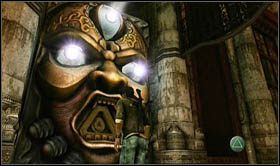 9 - Rozdzia� 9 �cie�ka �wiat�o�ci - Opis przej�cia - Uncharted 2: Among Thieves - poradnik do gry