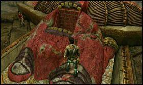 10 - Rozdzia� 9 �cie�ka �wiat�o�ci - Opis przej�cia - Uncharted 2: Among Thieves - poradnik do gry