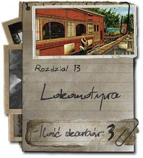 Kolejny nietypowy rozdział, podczas którego przemierzysz pociąg w poszukiwaniu Chloe - Rozdział 13 Lokomotywa - Opis przejścia - Uncharted 2: Among Thieves - poradnik do gry