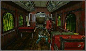 Etap rozpoczniesz trzymając się lewej strony wagonu osobowego - Rozdział 13 Lokomotywa - Opis przejścia - Uncharted 2: Among Thieves - poradnik do gry