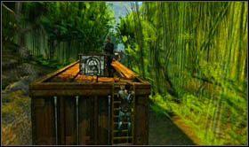 3 - Rozdział 13 Lokomotywa - Opis przejścia - Uncharted 2: Among Thieves - poradnik do gry