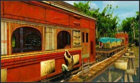5 - Rozdział 13 Lokomotywa - Opis przejścia - Uncharted 2: Among Thieves - poradnik do gry