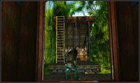 Pozostałych śmiałków poczęstuj ołowiem z działa - Rozdział 13 Lokomotywa - Opis przejścia - Uncharted 2: Among Thieves - poradnik do gry