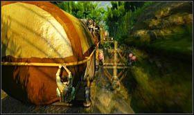 10 - Rozdział 13 Lokomotywa - Opis przejścia - Uncharted 2: Among Thieves - poradnik do gry