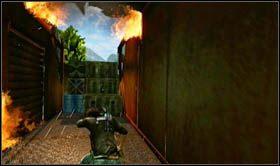 12 - Rozdział 13 Lokomotywa - Opis przejścia - Uncharted 2: Among Thieves - poradnik do gry