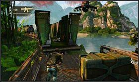 13 - Rozdział 13 Lokomotywa - Opis przejścia - Uncharted 2: Among Thieves - poradnik do gry
