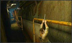 1 - Rozdział 14 Światełko na końcu tunelu - Opis przejścia - Uncharted 2: Among Thieves - poradnik do gry