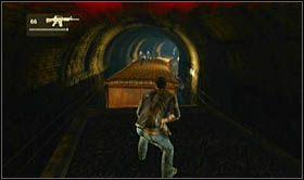 2 - Rozdział 14 Światełko na końcu tunelu - Opis przejścia - Uncharted 2: Among Thieves - poradnik do gry