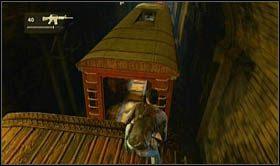 3 - Rozdział 14 Światełko na końcu tunelu - Opis przejścia - Uncharted 2: Among Thieves - poradnik do gry