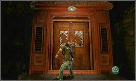 4 - Rozdział 14 Światełko na końcu tunelu - Opis przejścia - Uncharted 2: Among Thieves - poradnik do gry