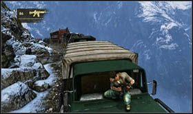 6 - Rozdział 14 Światełko na końcu tunelu - Opis przejścia - Uncharted 2: Among Thieves - poradnik do gry
