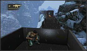 7 - Rozdział 14 Światełko na końcu tunelu - Opis przejścia - Uncharted 2: Among Thieves - poradnik do gry